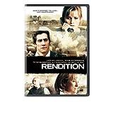 Rendition ~ Jake Gyllenhaal