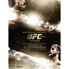 Ufc 165 [DVD] [Import]