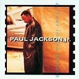 Alain - Paul Jackson, Jr.