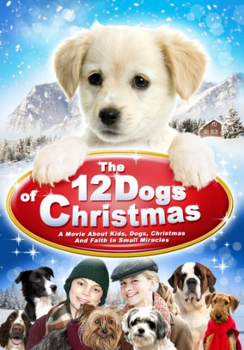 12 Dogs Of Christmas Dvd