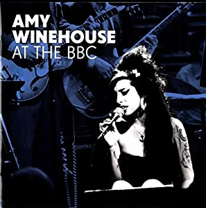 Amy Winehouse At The BBC [CD/DVD Combo][Explicit]