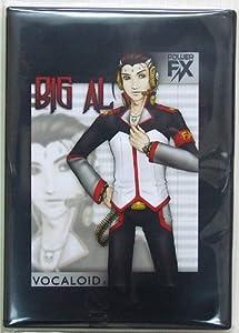 CRYPTON BIG AL ビッグ・アル 英語版男声ボーカロイドソフト