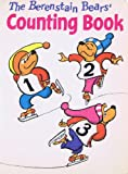 The Berenstain Bears' Counting Book (0001382462) by Berenstain, Stan
