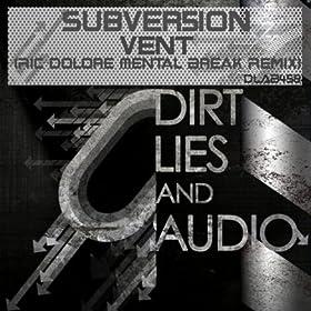 Vent (Ric Dolore Mental Break Remix)