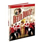Hello, Dolly ! - Blu-ray + DVD - Edit...