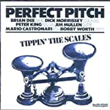 Tippin' the Scales Perfect Pitch