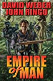 Empire of Man (March Upcountry combo volumes Book 1) (English Edition)