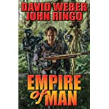 Empire of Man (March Upcountry combo volumes Book 1) ~ David Weber