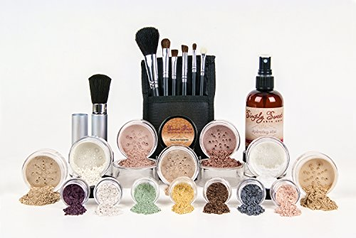 ultimate-kit-full-size-mineral-makeup-set-matte-foundation-kit-bare-face-sheer-powder-cover-pink-bis