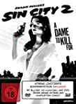 Sin City 2 - A Dame To Kill For (+ DV...