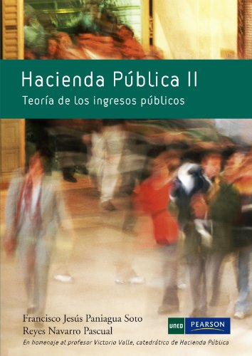 HACIENDA PUBLICA II