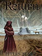 Return by Peter S. Beagle cover image