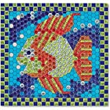 Melissa & Doug Peel and Press Mosaics - Tropical Fish [Toy]