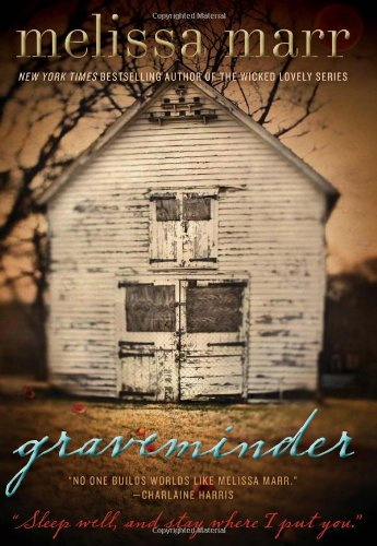 Cover of Graveminder