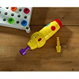 Educational Insights Design and Drill Screwdriver
