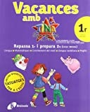 img - for Vacances amb Tina Superbruixa 1r Cicle Inicial book / textbook / text book
