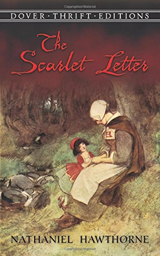 Free Download The Scarlet Letter (Dover Thrift Editions) by