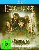 DVD & Blu-ray - Der Herr der Ringe - Die Gef�hrten [Blu-ray]