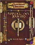Dungeons & Dragons - Manuel des Joueurs