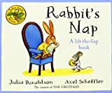 Julia Donaldson Tales From Acorn Wood: Rabbit's Nap