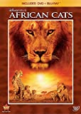 Disneynature: African Cats [DVD] [US Import] [NTSC]