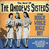 The Best Of The Andrews Sisters - Boogie Woogie Bugle Boy