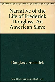the emotional account of the treatment of slaves in the narrative of the life of frederick douglass  Perspective on the slave narrative 1847), along with the narrative of the life of frederick douglass narrative portrays the harsh treatment of slaves.