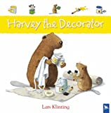 img - for Harvey the Decorator (Harvey) book / textbook / text book