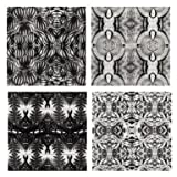 Set of Correspondence Cards - Patterns from Nature