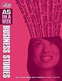 AS In a Week: Business Studies