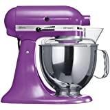 KitchenAid kitchen machine Artisan,lila - KSM150PSEGP