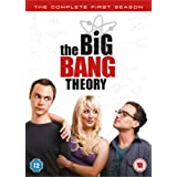 The Big Bang Theory - Season 1 [DVD] [2009]by Johnny Galecki