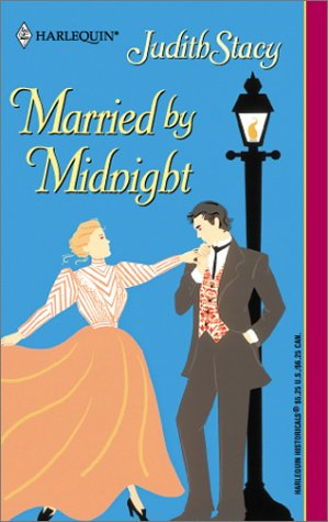 Image for Married By Midnight (Harlequin Historical, No. 622)