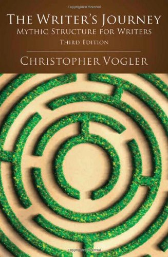 The Writers Journey: Mythic Structure for Writers, 3rd...