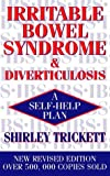 img - for Irritable Bowel Syndrome and Diverticulosis: A Self-Help Plan book / textbook / text book