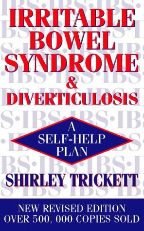 Irritable Bowel Syndrome and Diverticulosis: A Self-Help Plan PDF