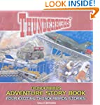 Thunderbirds Adventure Story Book: Fo...