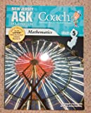 img - for New Jersey ASK Coach, Gold Edition, Mathematics, Grade 5 book / textbook / text book