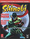 Shinobi (Prima's Official Strategy Guide)