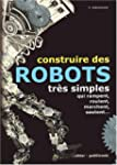 Construire des robots trs simples qu...