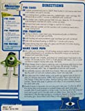 Monsters University Mike Cake Pop Kit