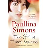 The Girl in Times Squareby Paullina Simons
