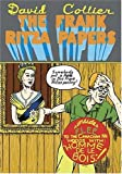 The Frank Ritza Papers (1896597912) by Collier, David