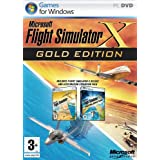 Flight Simulator X - Gold Edition (PC)by Microsoft