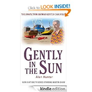 Gently in the Sun (Inspector George Gently 6) Alan Hunter