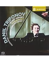 Tchaikovski : Concerto pour piano n° 1