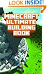 Minecraft: Ultimate Building Book: Am...