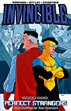 img - for Invincible Volume 3: Perfect Strangers - New Printing (v. 3) book / textbook / text book
