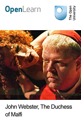 analyzing bosolas character in the duchess of malfi by john webster 2018-06-13 the following entry presents criticism of webster's tragedy the duchess of malfi (1613) see also john webster criticism one of webster's chief contributions to the development of the tale was his characterization of the.