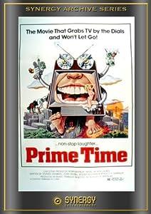 Prime Time: American Raspberry